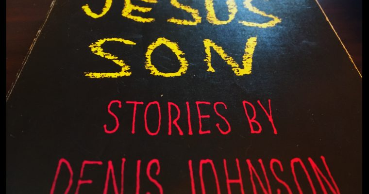 Editor's Pick: Author – Denis Johnson