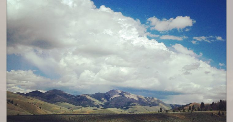 "Montana Mouthful Seeks Submissions for ""The Great Outdoors"" Issue"