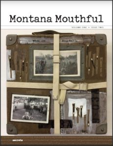 Issue 2 of Montana Mouthful is Live!