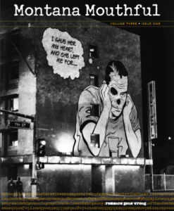 Ready for Love Gone Awry? Our latest issue is live!